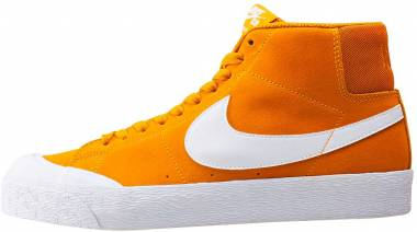 Nike SB Blazer Mid XT - Circuit Orange/ White (876872819)