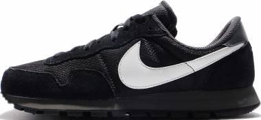 Nike Air Pegasus 83 Schwarz (Black/Pure Platinum-anthracite-white) Men