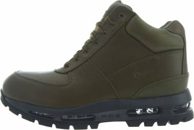 low priced 88a7e 560b6 Nike Air Max Goadome Olive Canvas Olive Canvas Anthracite Black Men