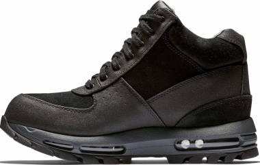 Nike Air Max Goadome Black Men