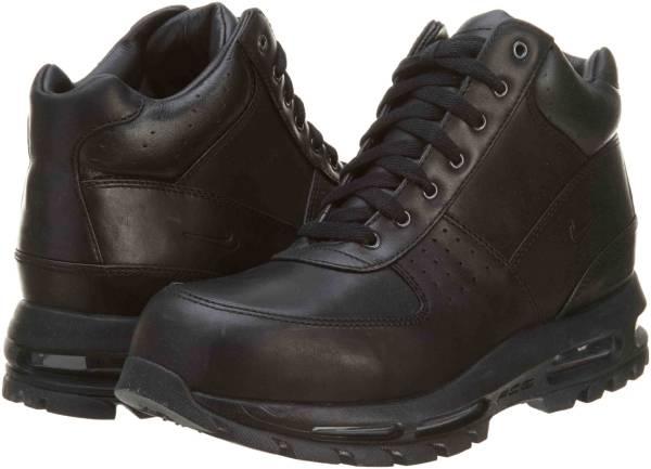 uomo nike acg air max goadome 2017 boots