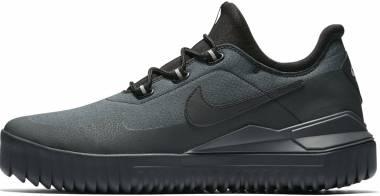 Nike Air Wild - Black Black Anthracite Wolf Grey (917547002)