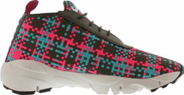 Nike Air Footscape Desert Chukka - Multi