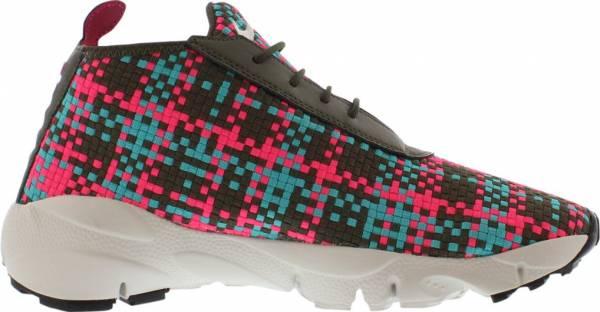 Nike Air Footscape Desert Chukka - Multi (652822300)
