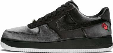 Nike Air Force 1 07 QS Black Men