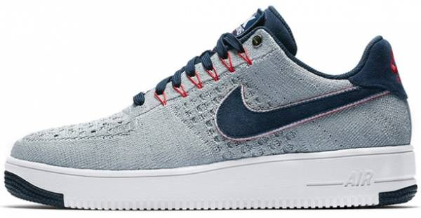 hot sale online 966db f030e 12 Reasons toNOT to Buy Nike Air Force 1 Ultra Flyknit Low R