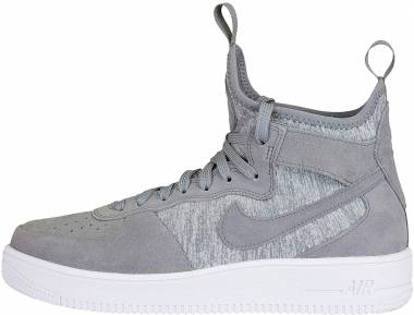 air force 1 grigio