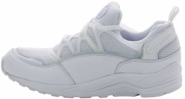 Nike Air Huarache Light - White