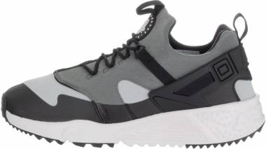 Nike Air Huarache Utility - Base Grey/Light Ash Grey