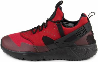 Nike Air Huarache Utility - Red