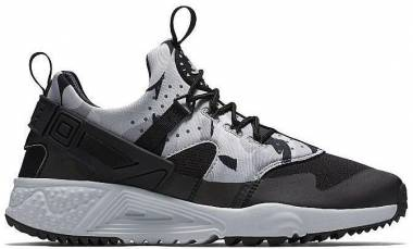 Nike Air Huarache Utility - Black (806807001)