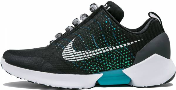 best website 45107 29db7 Nike Hyperadapt 1.0 black