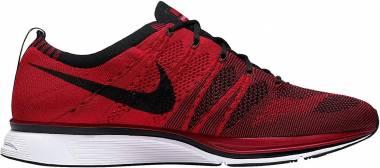 Nike Flyknit Trainer - University Red/Black-White (AH8396601)