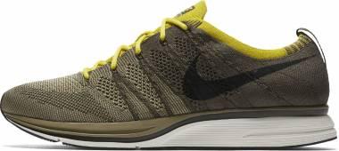 Nike Flyknit Trainer - Khaki
