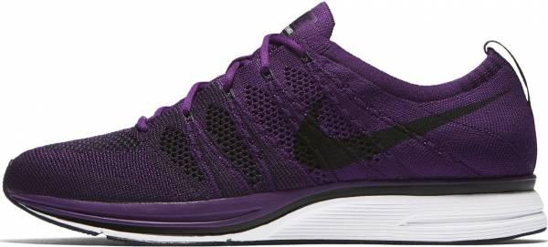 Nike Flyknit Trainer - Purple (AH8396500)