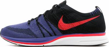 Nike Flyknit Trainer - Black