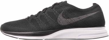 Nike Flyknit Trainer - Black/White