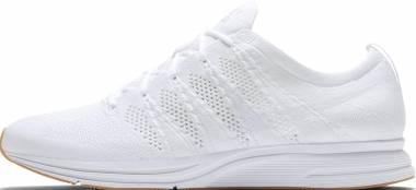 Nike Flyknit Trainer White Men