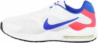 Nike Air Max Guile - Weiß Weiß Blau Rot Weiß Blau Rot