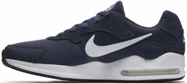 Nike Air Max Guile - Blue Midnight Navy White 000