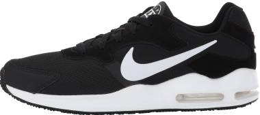 Nike Air Max Guile - Black/White