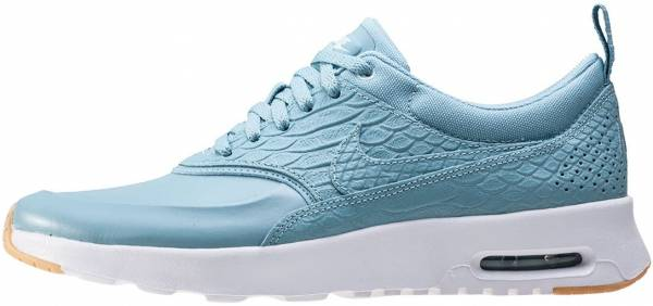 wholesale dealer 9e46c c6acd 13 Reasons to/NOT to Buy Nike Air Max Thea Premium (Jun 2019 ...