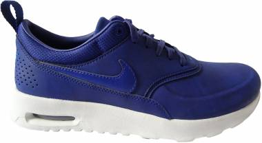 Nike Air Max Thea Premium - Royal Blue 400