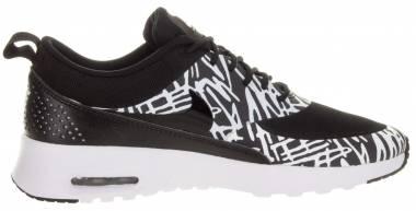 Nike Air Max Thea Print - Black