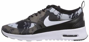 best sneakers 68e09 746d1 Nike Air Max Thea Print