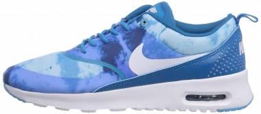 Nike Air Max Thea Print - Blue