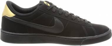 Nike Tennis Classic CS Black/Black-Gold Men