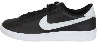 Nike Tennis Classic CS - Black Black Pure Platinum (683613010)