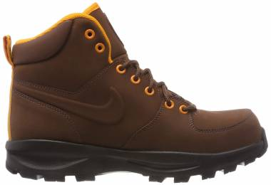 Nike Manoa - Brown