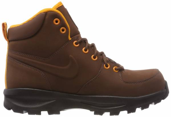 Nike Manoa - Brown (454350203)