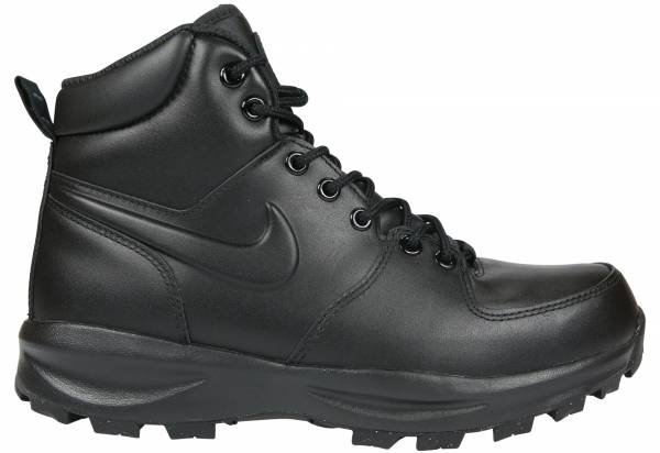 Nike Manoa - Black (454350003)