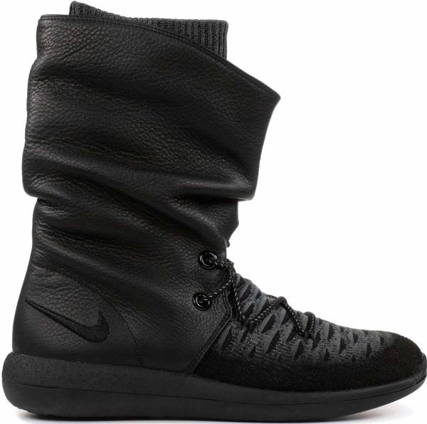 61008066c6409 9 Reasons to NOT to Buy Nike Roshe Two Hi Flyknit Sneakerboot (May ...