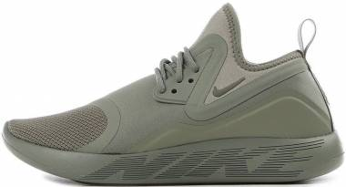 Nike LunarCharge - Dark Stucco/Dark Stucco-black