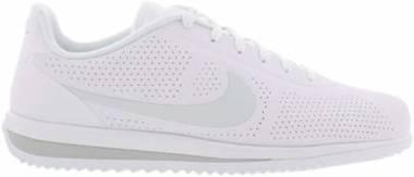 Nike Cortez Ultra Moire - White/Platinum (845013101)
