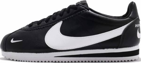Nike Classic Cortez Premium - Black (807480004)
