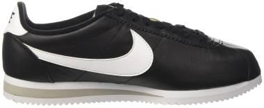 Nike Classic Cortez Premium - Black / Wolf Grey-White (807480010)