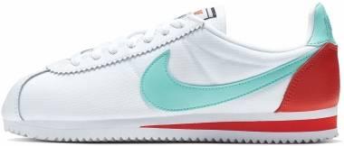 Nike Classic Cortez Premium - White (905614104)