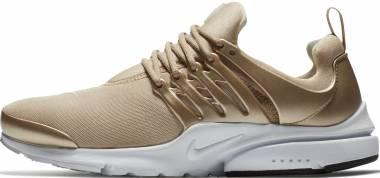 Nike Air Presto Premium - Gold (848141900)