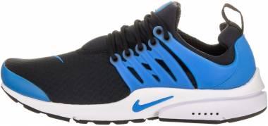 Nike Air Presto Essential - Black/Blue (848187005)