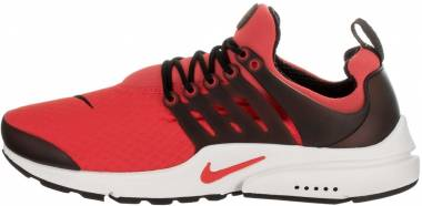 Nike Air Presto Essential Red Men