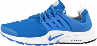 Nike Air Presto Essential - Blue (848187401)