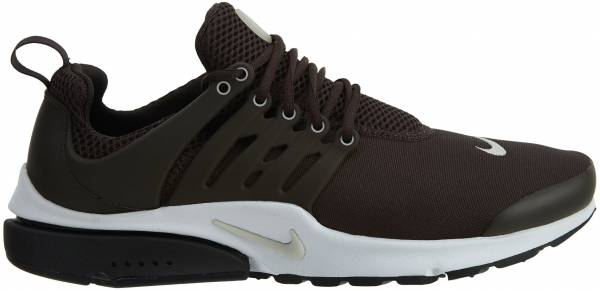super popular 03e5c 5803c Nike Air Presto Essential Black