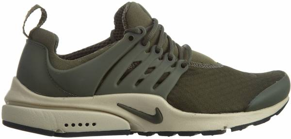 Nike Air Presto Essential shoes grey
