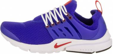 Nike Air Presto Essential - Racer Blue/University Red (848187408)