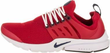 Nike Air Presto Essential - MULTICOLOR (848187606)