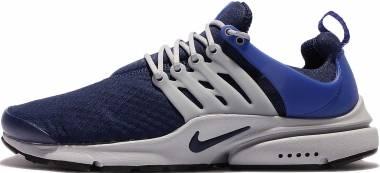 Nike Air Presto Essential Blue Men
